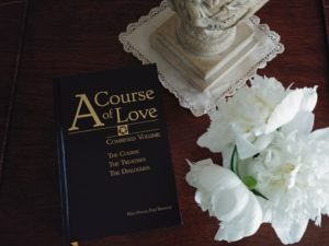 "Pope Francis and ""A Course of Love"""