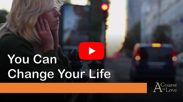You Can Change Your Life Video