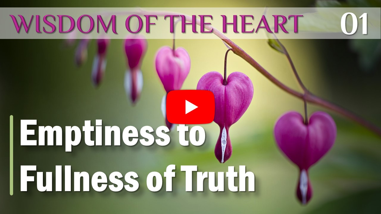 Wisdom of the Heart Series