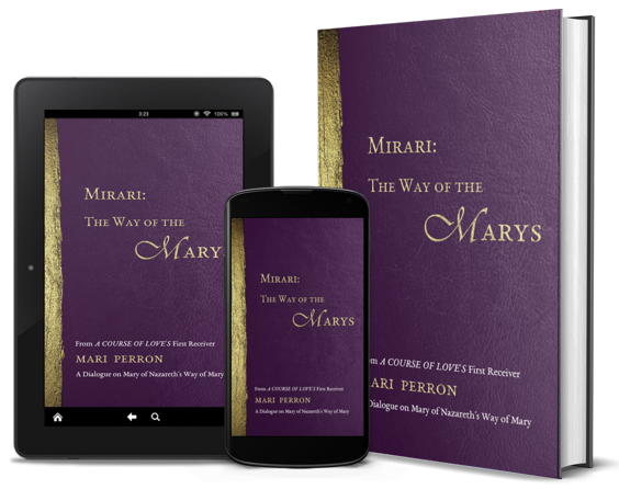 Mirari: The Way of the Marys