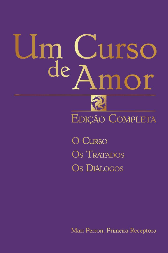 A Course of Love in Portuguese - Um Curso de Amor